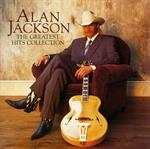 Alan Jackson  - The Greatest Hits Collection [VINYL]