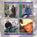 Alan Jackson - Here In The Real World / Don\'t Rock The Jukebox / A Lot About Livin (&A Little Bout Love) / Who Am I