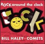 Bill Haley & His Comets - Rock Around the Clock [REMASTERED]