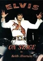 Bog / Book - Elvis On Stage