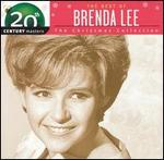 Brenda Lee - Christmas Collection: 20th Century Masters [REMASTERED]