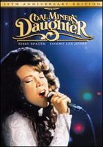 Coal Miner\'s Daughter - 25th Anniversary Edition [DVD]