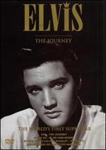 Elvis Presley - The Journey [DVD & CD]