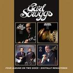 Earl Scruggs - Nashville\'s Rock / Dueling Banjos / The Storyteller & The Banjo Man / Top Of The World