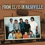Elvis Presley - From Elvis In Nashville (Boks Set 4 CD)