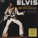Elvis Presley - As Recorded At Madison Square Garden (2-LP 180 gram vinyl )