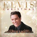 Elvis Presley - Christmas With And The Royal Philharmonic Orchestra