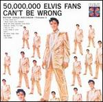 Elvis Presley - 50,000,000 Elvis Fans Can\'t Be Wrong, Vol. 2