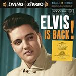Elvis Presley - Elvis Is Back! (Legacy Edition 2 CD)
