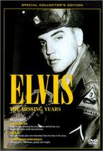 Elvis Presley - Missing Years [DVD]