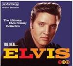 Elvis Presley - The Ultimate : The Real Elvis