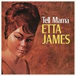 Etta James - Tell Mama  (180gram Vinyl)