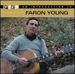 Faron Young - Introduction to Faron Young [REMASTERED]