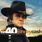 Johnny Cash - Top 40 Collection (2CD)