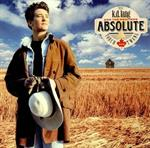 K.D. Lang - Absolute Torch And Twang [VINYL]