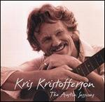 Kris Kristofferson - The Austin Sessions