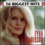 Lynn Anderson - 16 Biggest Hits [REMASTERED]