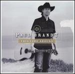 Paul Brandt - The Time Around