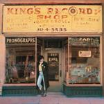 Rosanne Cash - Kings Record Shop  [VINYL]