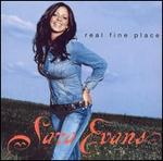 Sara Evans - Real Fine Place