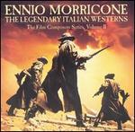 Ennio Morricone - The Legendary Italian Western Volume 2 [SOUNDTRACK]