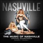 Variours Artist - Music of Nashville: Season 1