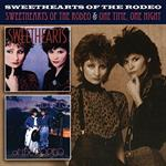 Sweethearts Of The Rodeo - Sweethearts of the Rodeo/One Time, One Night