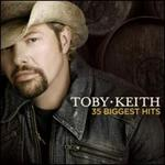 Toby Keith - 35 Biggest Hits [2 CD]