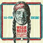 Various Artists - Willie Nelson American Outlaw (Live At Bridgestone Arena 2019)  (2CD)